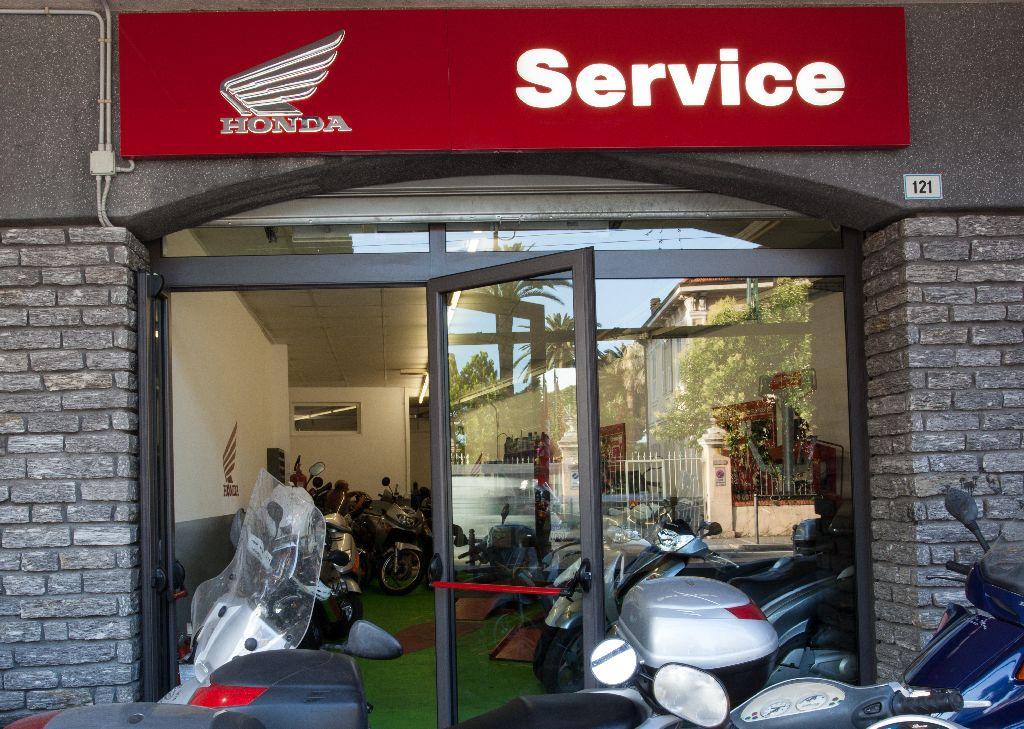 Casa Della Moto Sanremo Imperia